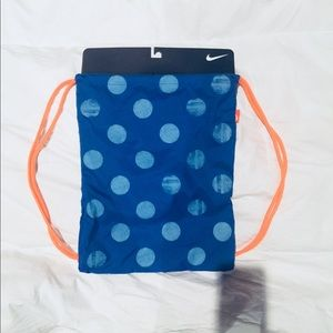 Nike Book Bag New